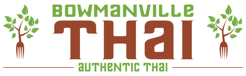 BOWMANVILLE THAI: AUTHENTIC THAI: 9 King St East, Bowmanville ON Tel. 905.697.6262